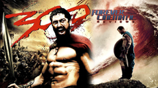 300 & 300: Rise of an Empire (2014)